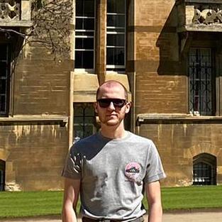 Callum Dawson profile photo
