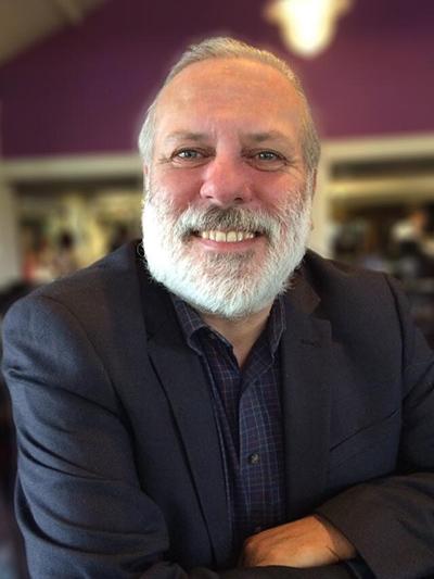 Professor Derek Alsop photo