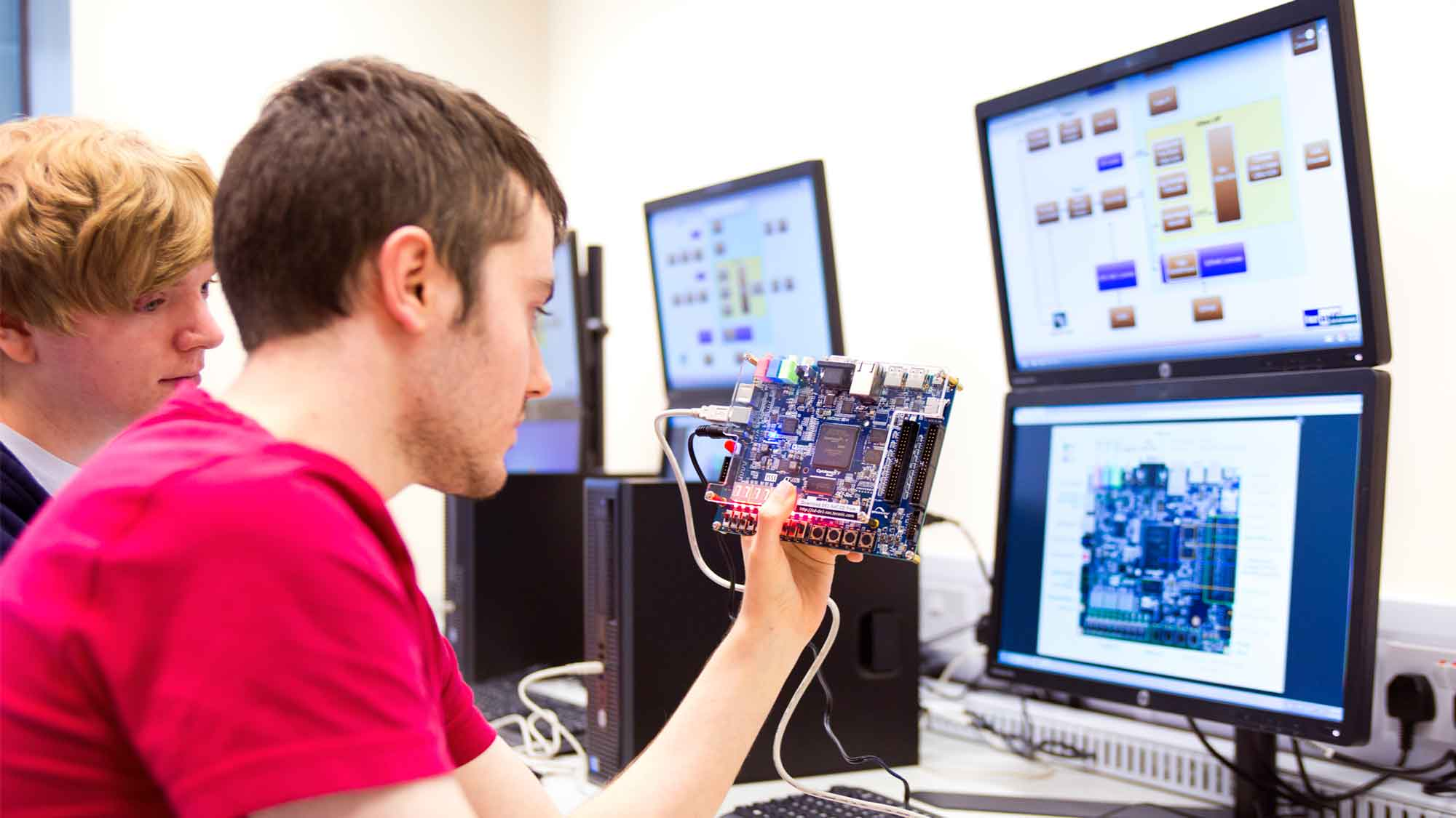 Department Of Electronic And Electrical Engineering University Explore Learn Circuit More Chester