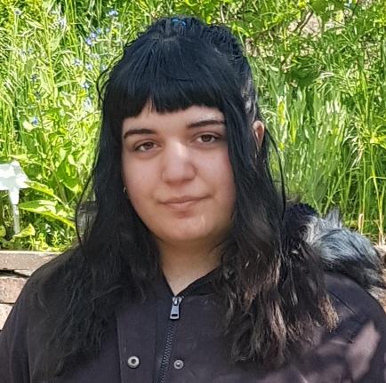 Picture of Maria Antonakou