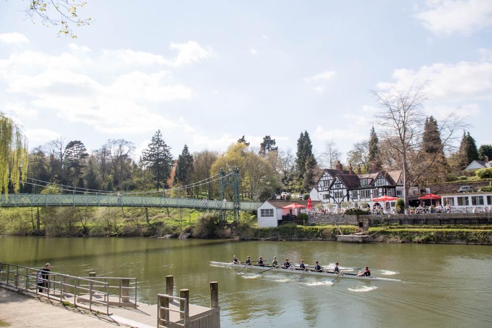Shrewsbury Sport