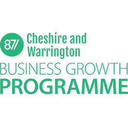Cheshire and Warrington Business Growth Programme