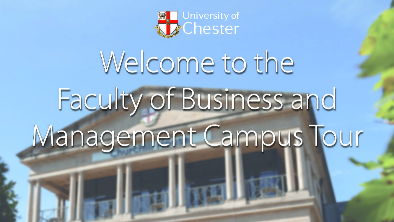 Campus Tours for Business and Management