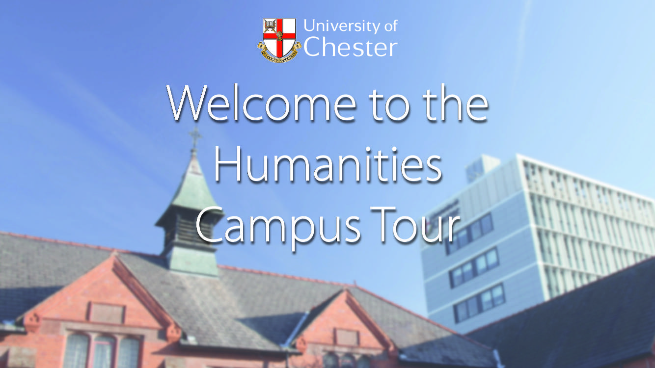 Campus Tours for Humanities