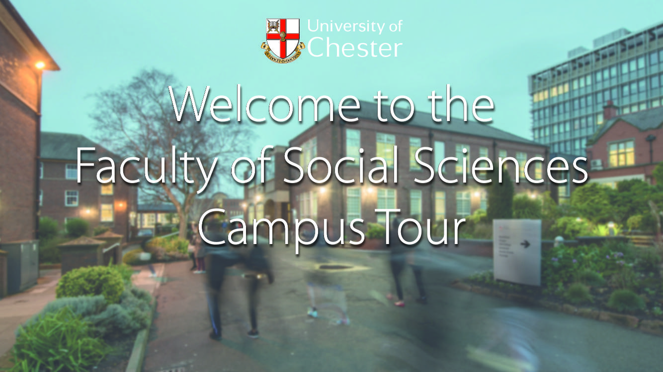 Campus Tours for Social Sciences