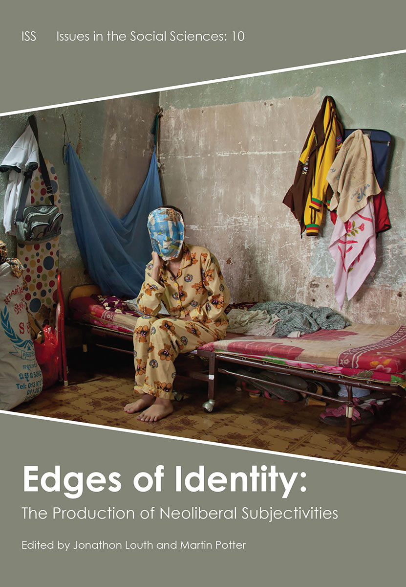 Issues in the Social Sciences: Edges of Identity