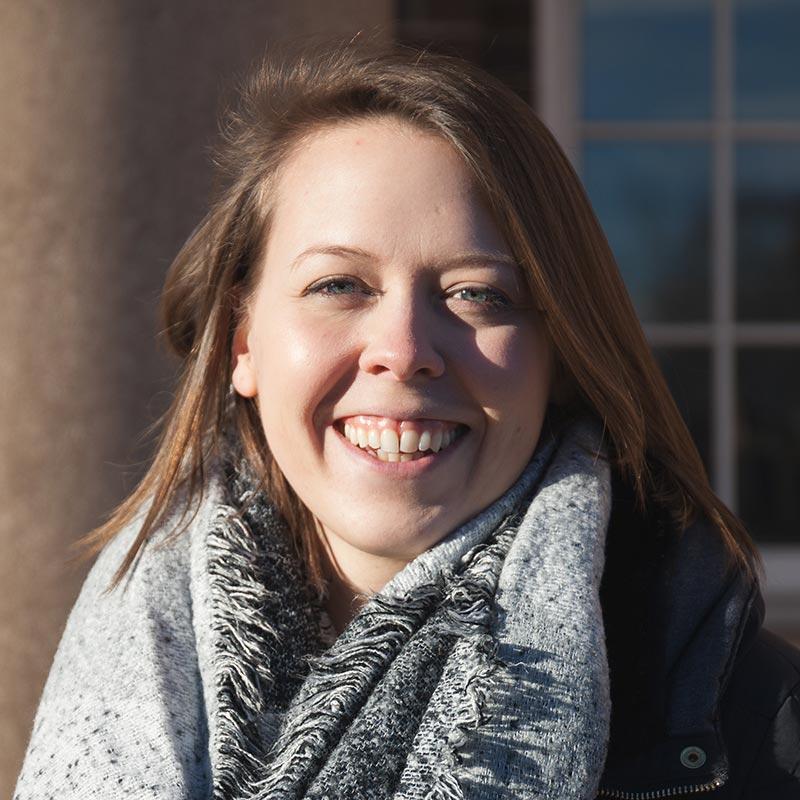 Graduate Emma Cox