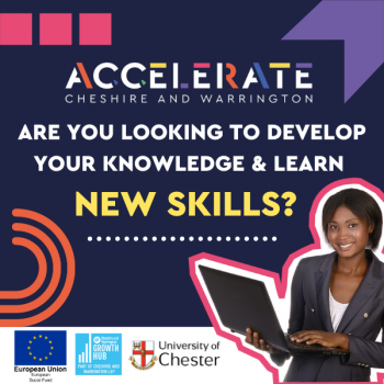 Accelerate programme