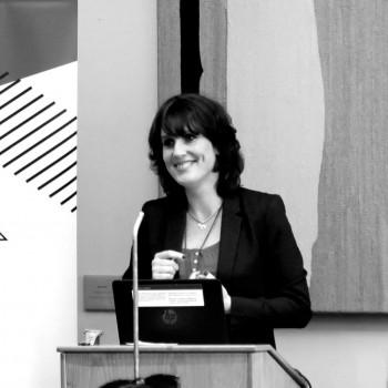 Professor Chantal Davies