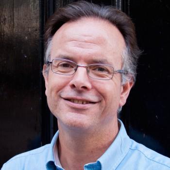 Professor David Clough