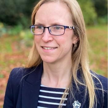 Dr Helen Galbraith