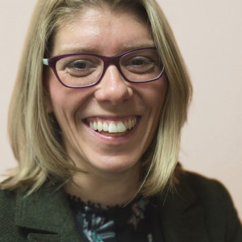 Dr Katherine Wilson