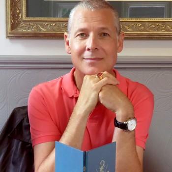 Dr Simon Grennan.