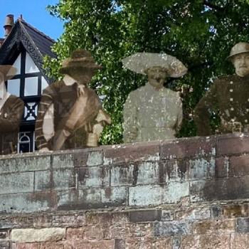 IHR Centenary Hidden Histories at Chester Image