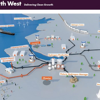 Funding boost takes North West Clean Energy project a step closer
