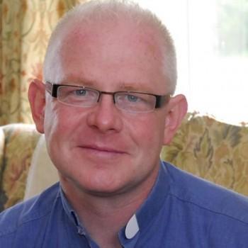 Father Martin McAlinden.