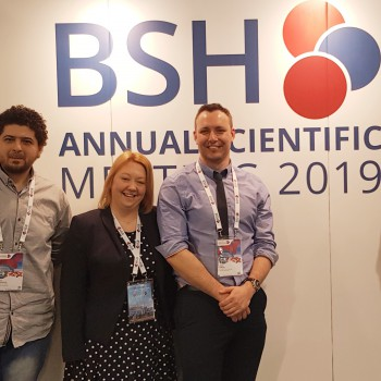 British Society for Haematology Annual Meeting_Banner Image