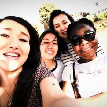 International Student Video