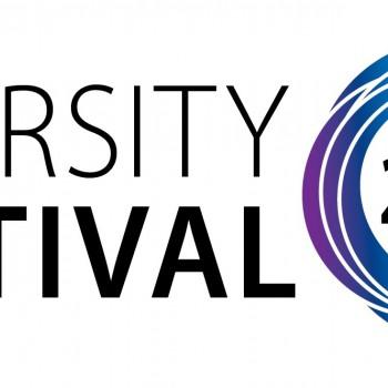 Diversity Festival logo.