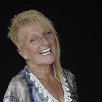 Dr Dawn Heather Gibbins (Wild) MBE