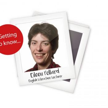 Dr. Eillen Pollard