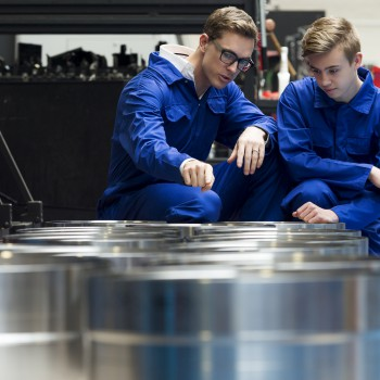 A number of five and 10 week internships are being offered through the University of Chester.
