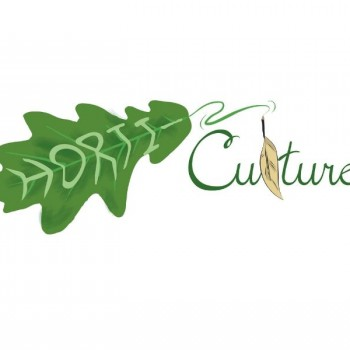 The new Horti-Culture project logo, designed by University of Chester Graphic Design student Russell Hannick.