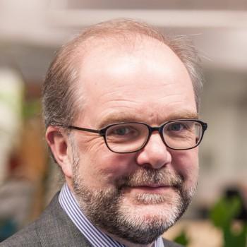 Professor Mark Ormrod.