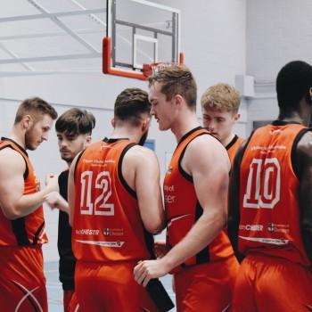 The Men's National Basketball League Team