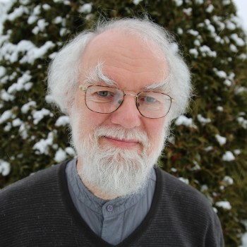 The former Archbishop of Canterbury, Dr Rowan Williams – Baron Williams of Oystermouth.
