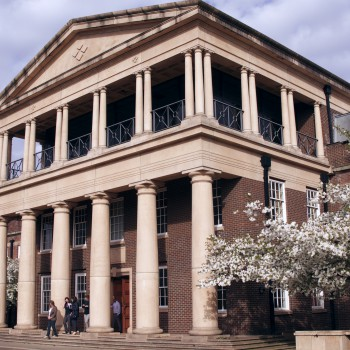 Business Management University of Chester