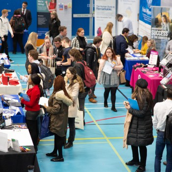 University of Chester Careers and Employability