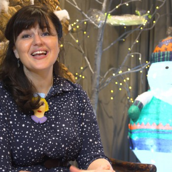 Senior Lecturer in Drama Education, Uná Meehan describes how schools are adapting the Nativity plays for the modern age in her 'Expert Explains' video