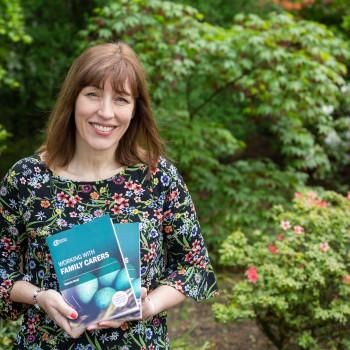 Dr Valerie Gant