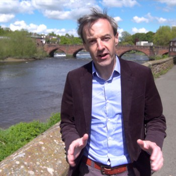 Viking Age Chester A Global History in One City