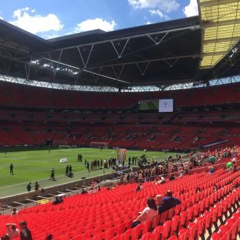 Photo of Wembley