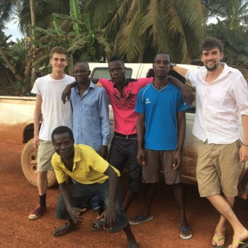 fieldwork group