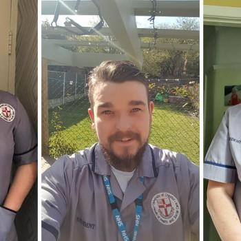 University of Chester Nursing Coronavirus Covid-19