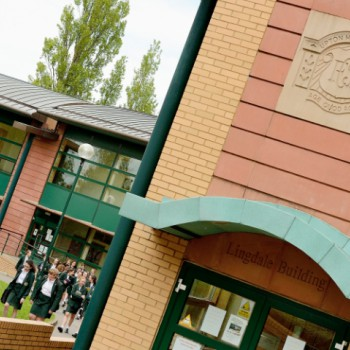 Upton Hall School