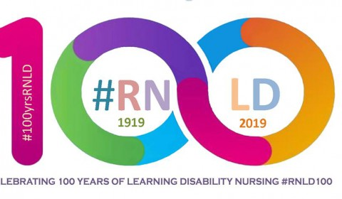 Centenary of Learning Disability Nursing Registration