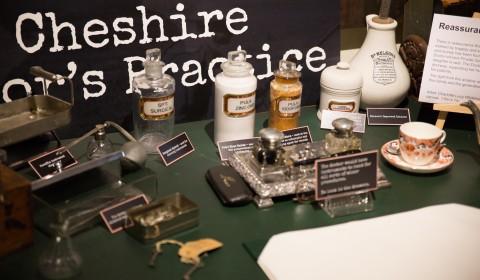 University of Chester Riverside Museum