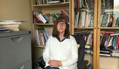 Pauline Doherty