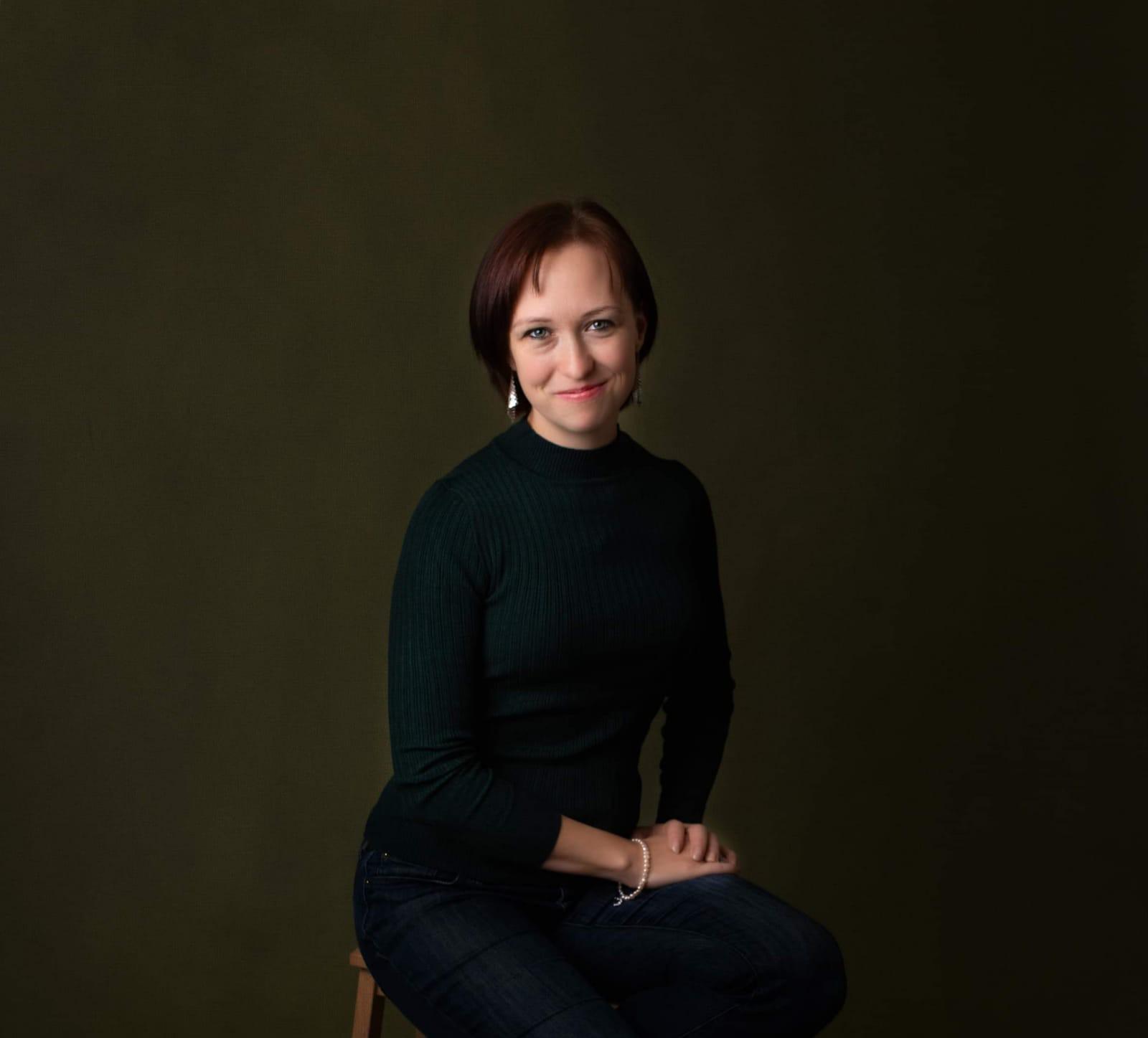 Andrea Vasarhelyi-Szilagyi.