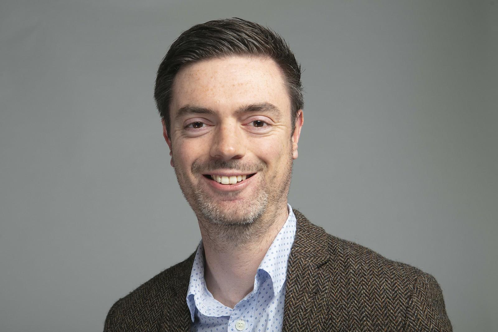Dr Jake Morris-Campbell
