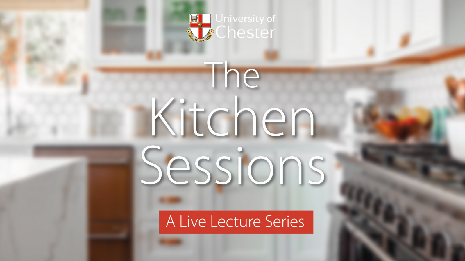 The Kitchen Sessions