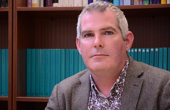 Professor Michael Dougan
