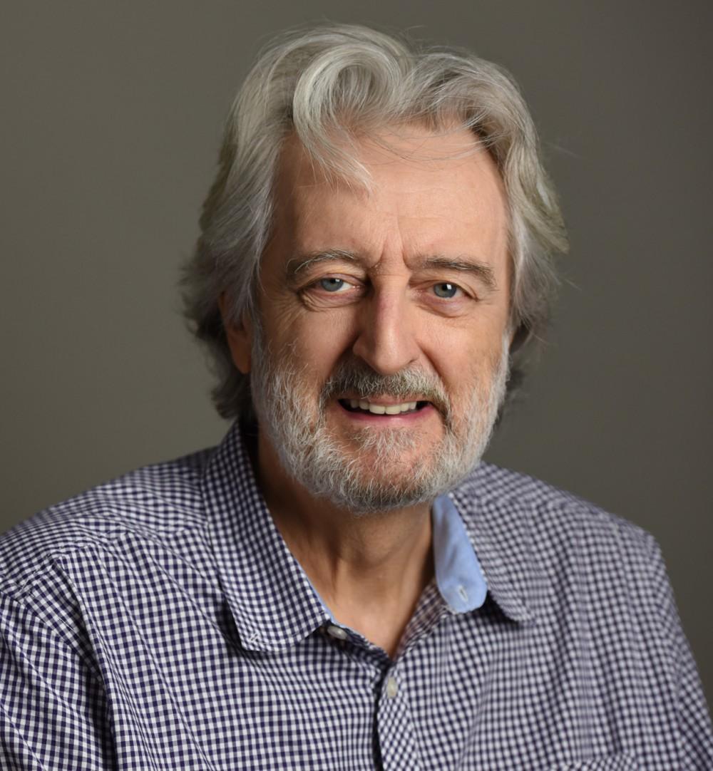 Paul Lewis