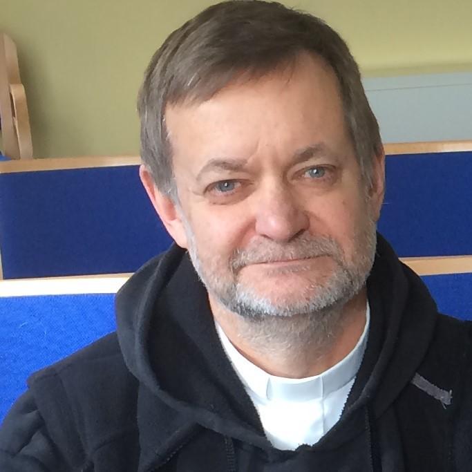 Peter Gubi