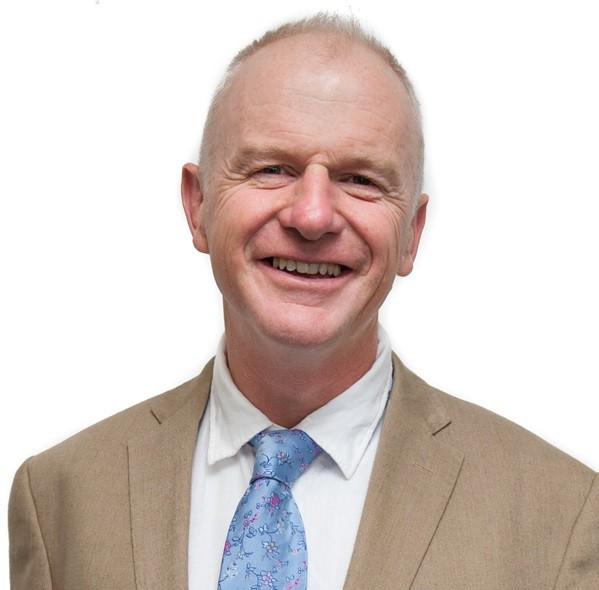 Professor Joe Howe