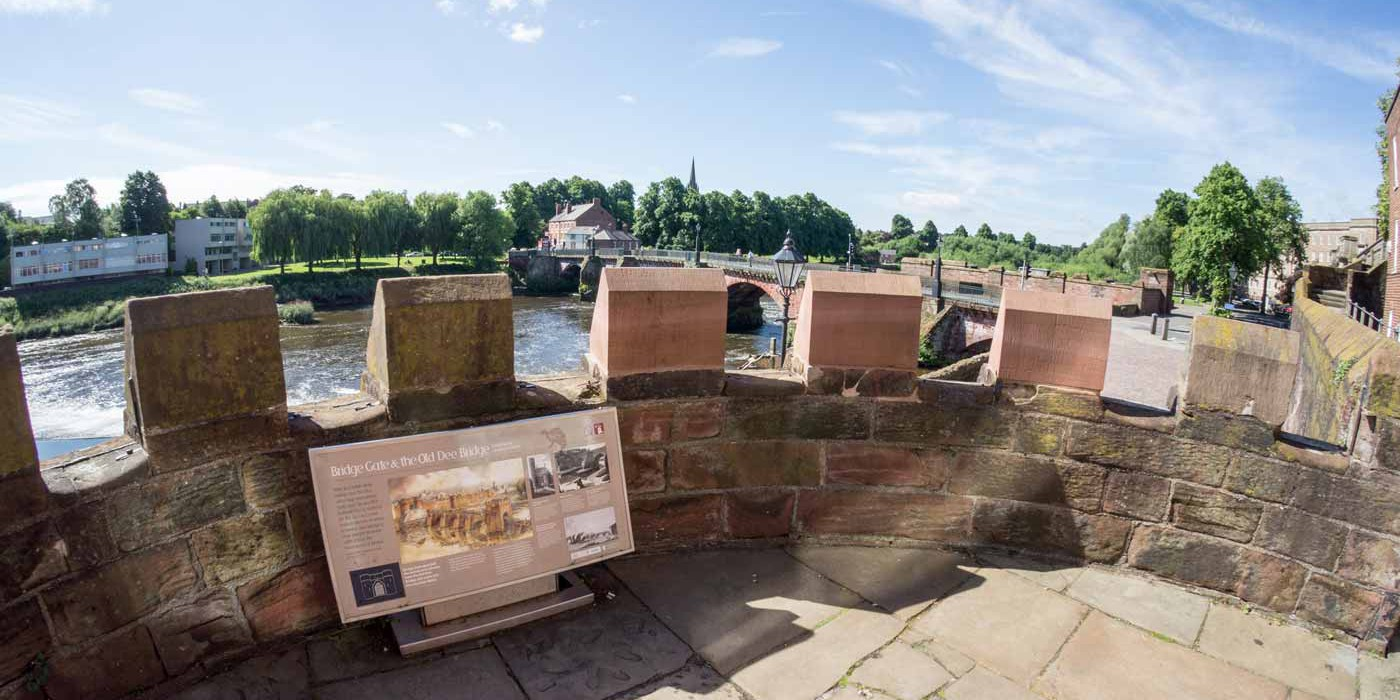 BA (Hons) History (Chester) | History and Archaeology